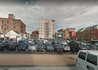 citybizlist : Baltimore : Developers Eye City-Owned Lots On